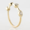 Bezel marquise Wedding Ring South Africa