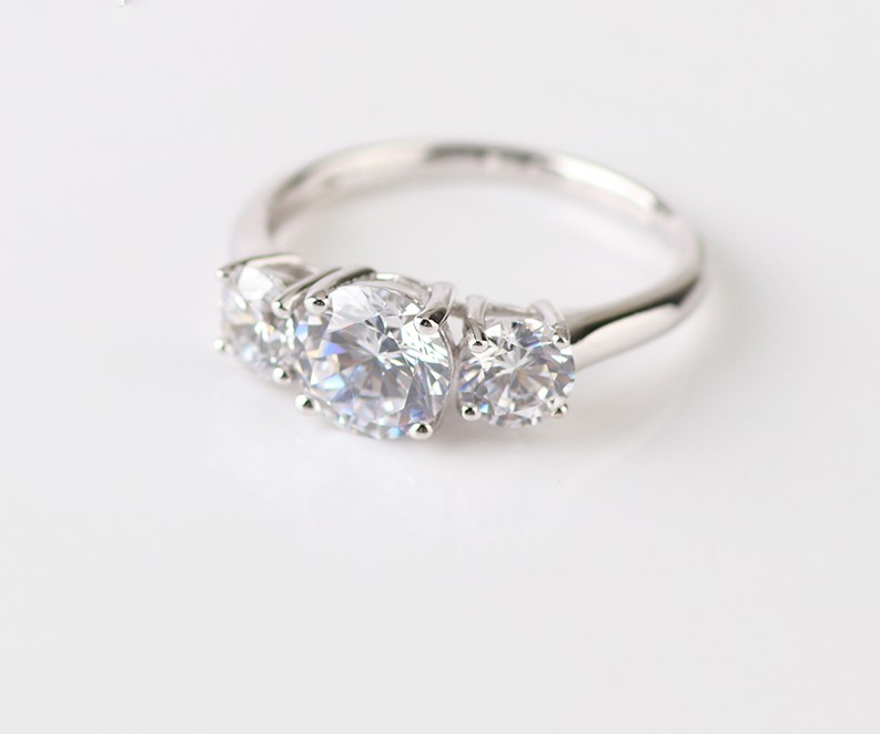 What is Moissanite South Africa