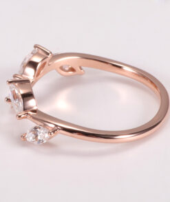 marquise cut moissanite wedding ring south africa