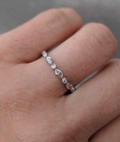 Half Eternity Wedding Ring South Africa