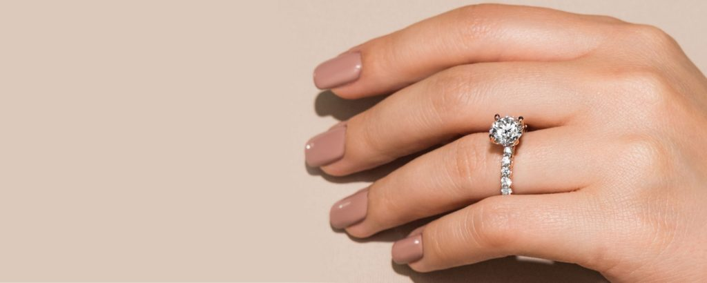 Ethical Jewellery Moissanite South Africa