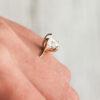 Engagement Rings Flower Design
