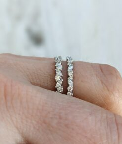 Marquise Wedding Ring South Africa
